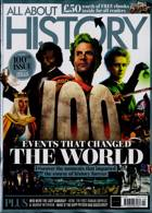 All About History Magazine Issue NO 100