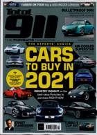 Total 911 Magazine Issue NO 201