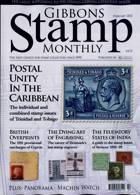 Gibbons Stamp Monthly Magazine Issue FEB 21