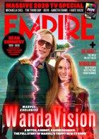 Empire Magazine Issue JAN 21