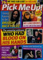 Pick Me Up Magazine Issue 14/01/2021