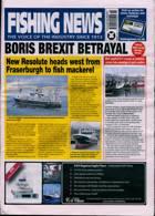 Fishing News Magazine Issue 31/12/2020