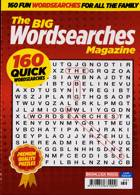 Big Wordsearch Magazine Issue NO 69