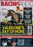 Racing Ahead Magazine Issue FEB 21