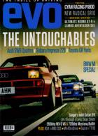 Evo Magazine Issue FEB 21