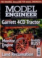 Model Engineer Magazine Issue NO 4656