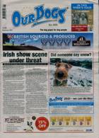 Our Dogs Magazine Issue 08/01/2021