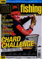 Match Fishing Magazine Issue FEB 21