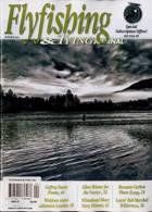Fly Fishing & Tying Journal Magazine Issue WINTER