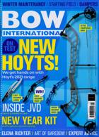 Bow International Magazine Issue NO 148