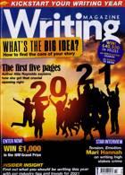 Writing Magazine Issue FEB 21