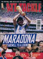 Late Tackle Magazine Issue NO 71