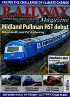 Railway Magazine Issue JAN 21