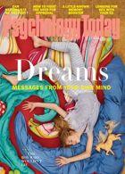 Psychology Today Magazine Issue FEB 21