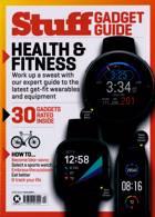 Stuff Gadget Guide Magazine Issue NO 4