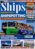 Ships Monthly Magazine Issue FEB 21