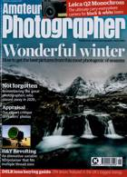 Amateur Photographer Magazine Issue 02/01/2021