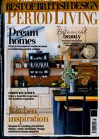 Period Living Magazine Issue MAR 21