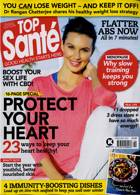 Top Sante Travel Edition Magazine Issue FEB 21