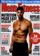 Mens Fitness Magazine Issue FEB 21