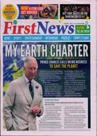 First News Magazine Issue NO 761