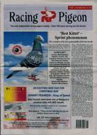 Racing Pigeon Magazine Issue 18/12/2020