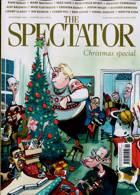 Spectator Magazine Issue 19/12/2020
