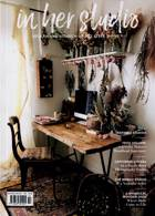 In Her Studio Magazine Issue WINTER