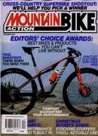 Mountain Bike Action Magazine Issue DEC 20