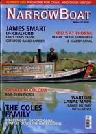 Narrowboat Magazine Issue WINTER