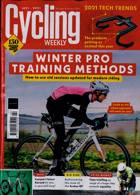 Cycling Weekly Magazine Issue 14/01/2021