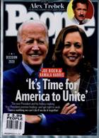 People Magazine Issue 23/11/2020