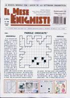 Il Mese Enigmistico Magazine Issue 98