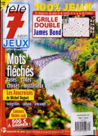 Tele 7 Jeux Magazine Issue 79