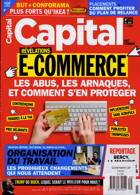 Capital Magazine Issue 49