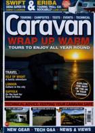 Caravan Magazine Issue NOV 20