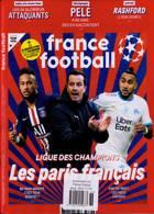 France Football Magazine Issue 76