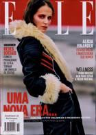 Elle Portugal Magazine Issue 84