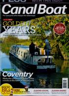 Canal Boat Magazine Issue JAN 21