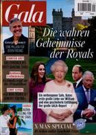 Gala (German) Magazine Issue NO 49