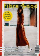 Fibre Mood Magazine Issue NO 12