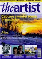 Artist Magazine Issue 02