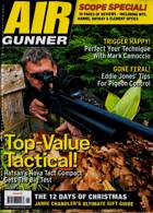 Air Gunner Magazine Issue JAN 21