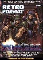 Retro Format Magazine Issue Issue 1