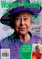 Australian Womens Weekly Magazine Issue JUL 20
