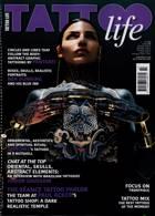 Tattoo Life Magazine Issue NO 127