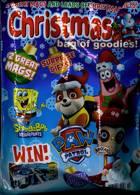 Christmas Bag Of Goodies Magazine Issue ONE SHOT