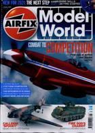 Airfix Model World Magazine Issue JAN 21