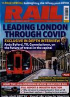 Rail Magazine Issue 02/12/2020