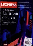 L Express Magazine Issue NO 3623
